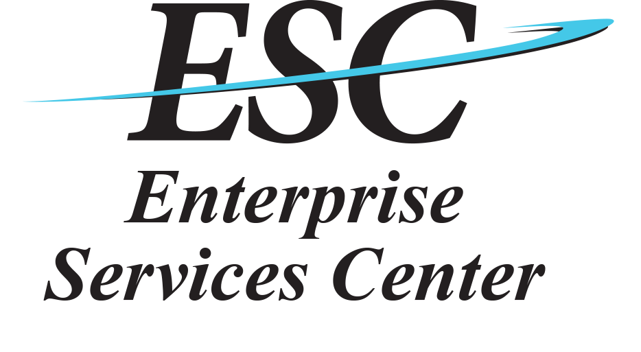 ESC logo graphic